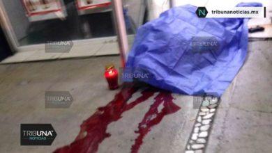 Huejotzingo, detonaciones, armas de fuego, vecinos, reporte, disparos, muerto, lesionado, gravedad, Código Rojo, Nota Roja, Puebla, Noticias