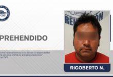 FGE, detención, golpe, bate, madre, protección, Santo Tomás Chautla, Código Rojo, Nota Roja, Puebla, Noticias