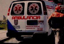 balean, menor de edad, joven, mujer, Tecamachalco, intento de asalto, disparo, arma de fuego, Código Rojo, Nota Roja, Puebla, Noticias