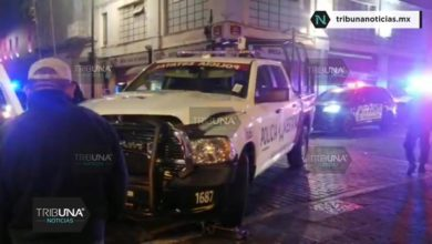 SSP, Patrulla, vehículo Volkswagen, semáforo, ambulancia SUMA, Tránsito Municipal