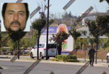 Lomas de Angelópolis 3, disparos, arma de fuego, 40, muerto, sujetos desconocidos, Sonata, Código Rojo, Nota Roja, Puebla, Noticias