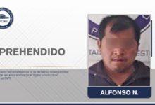 violación, hijas, menores de edad, FGE, aprehendido, Alfonso, denuncia, esposa, Acajete, Código Rojo, Nota Roja, Puebla, Noticias