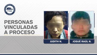 madre, hijo, detenidos, vinculación a proceso, delitos contra la salud, posesión de narcóticos, concubino, homicidio calificado, Código Rojo, Nota Roja, Puebla, Noticias