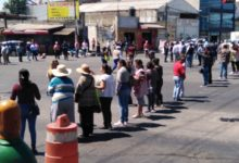San Pablo Xochimehuacan, manifestación, locatarios, residentes, directivos de escuelas, alto, violencia, homicidios, feminicidio, familiares, víctima, Claudia Rivera Vivanco, SSC, SSP, Código Rojo, Nota Roja, Puebla, Noticias