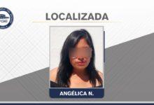 denuncia, desaparecida, reporte, cancelación, carpeta de investigación, FGE, Anglélica, no delito, Código Rojo, Nota Roja, Puebla, Noticias