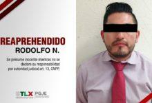 PGJE, FGE, robo agravado, lesiones calificadas, Puebla, Procuraduría de Tlaxcala