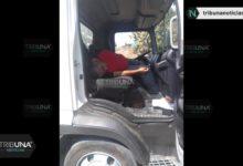Nopalucan, asalto, celular, cartera, resistencia, trabajador, fuga, Código Rojo, Nota Roja, Puebla, Noticias