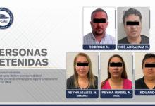 robo de vehículo, secuestro, banda delictiva, Código Rojo, Nota Roja, Puebla, Noticias