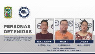 chofer de Uber, estudiantes de Medicina, penal de Cholula, Casa de Justicia, Santa Ana Xalmimilulco, multihomicidio, de arma de grueso calibre, disparos