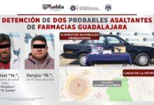 """SSC, Dirección de Emergencias y Respuesta Inmediata, Farmacias Guadalajara, cadena comercial, Policías Municipales, """"El Pingüino"""" , """"El Gordo, Ministerio Público"""