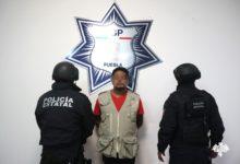 sujeto, integrante, banda delictiva, El Negro, SSP, narcomenudista, Código Rojo, Nota Roja, Puebla, noticias