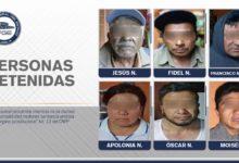 cateo, droga, adolescente, detenidos, dos, Código Rojo, Nota Roja, Puebla, noticias