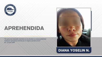 Diana Yoselín, secuestro, 2014, aprehensión, FGE, FISDAI, Juez de Control, Código Rojo, Nota Roja, Puebla, Noticias