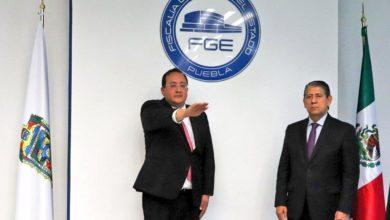 nueva, designación AEI, FGE, PGR, Coahuila, Distrito Federal, Quintana Roo, Código Rojo, Nota Roja, Puebla, Noticias