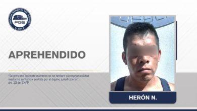 detención, presunto, homicida, tres, turistas, robo, homicidio, Código Rojo, Nota Roja, Puebla, Noticias