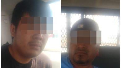 detenidos, talamontes, Policía Estatal, daño ambiental, Código Rojo, Nota Roja, Puebla, Noticias