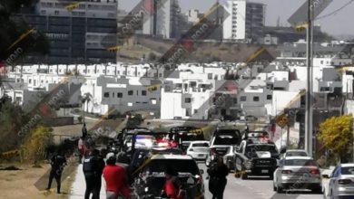 asaltantes, detenidos, Tiendas 3B, 11 Sur, El Castillo, San Ramón, Código Rojo, Nota Roja, Puebla, Noticias