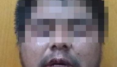 Cañada Morelos, líder criminal, robo de vehículos, detenido, SSP, Policía Municipal, Código Rojo, Nota Roja, Puebla, noticias
