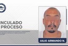 Atlixco, desaparición de personas, concubina, Julio, FGE, vinculación a proceso, Código Rojo, Nota Roja, Puebla, noticias