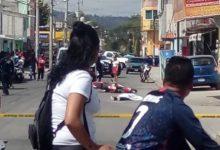 motociclista, El Moral, Texmelucan, Paramédicos, Protección Civil de Texmelucan, hospital Integral