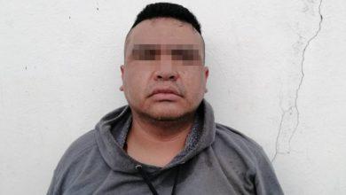 detenido, El Croquis, narcomenudeo, marihuana, cristal, feminicidio, San Pablo Xoxhimehuacan, Código Rojo, Nota Roja, Puebla, Noticias