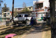 ejecutados, familia Solano, camioneta, disparos, Tsuru, 20, detonaciones, vecinos, Sedena, FGE, Código Rojo, Nota Roja, Puebla, Noticias