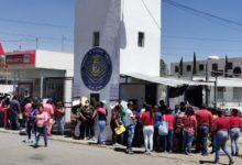 Cereso de San Miguel, visitas, COVID-19, Lomas de San Miguel, SSP, Coronavirus, protesta de familiares