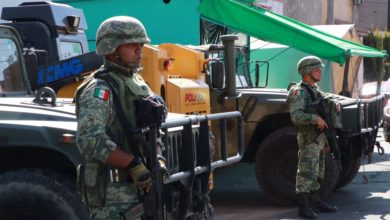 SEDENA, Huejotzingo, la Secretaría de Seguridad Pública, Tránsito y Protección Civil, Santa Ana Xalmimilulco, Policía Federal, juntas auxiliares