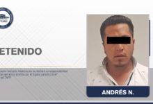 Chignahuapan, detenido, agresión, delitos, varios, FGE, ilícitos, Código Rojo, Nota Roja, Puebla, Noticias
