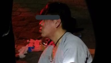 Rivera Anaya, vecinos, presunto, ladrón, golpeado, linchar, amagar, Código Rojo, Nota Roja, Puebla, Noticias