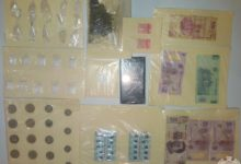 SSP, narcomenudistas, México-Puebla, cocaína, cristal, marihuana, clobenzorex, autoridades ministeriales