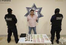 """SSP, narcóticos, esposa de""""El Grillo"""", prisión, teléfono celular, estupefacientes, mercado La Acocota, """"cobro de piso"""""""