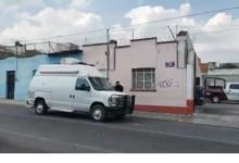 colonia Santa María, estrangulado, hombre, tercera edad, Código Rojo, Nota Roja, Puebla, Noticias