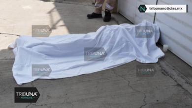 Indigente de la tercera edad pierde la vida en la colonia Prados Agua Azul