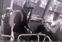 asalto, transporte público, Ruta 12, San Pablo Xochimehuacam, denuncia, Policía Municipal, Módulo, Código Rojo, Nota Roja, Puebla, Noticias