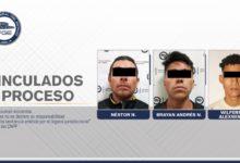 Famsa, robo, tienda departamental, Colonia Loma Bella, FGE, prisión preventiva, vinculación a proceso, Código Rojo, Nota Roja, Puebla, Noticias