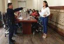cambio, dirección, Secretaría de Seguridad Pública, Angélica Alvarado, Maurilio Vázquez, Código Rojo, Nota Roja, Puebla, Noticias