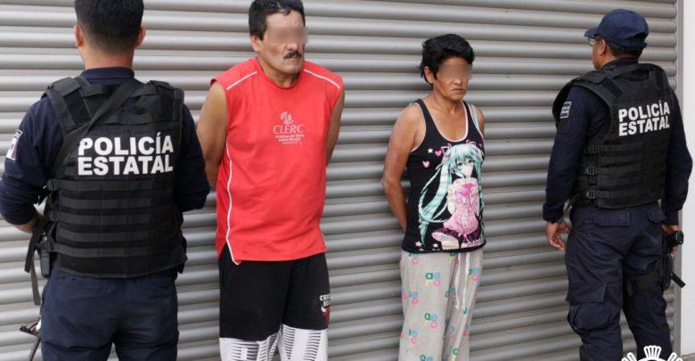 """""""El Grillo"""", Amalucan, droga, """"halconeo"""", esposa, """"El Negro"""", narcovendedores, cristal, cocaína"""