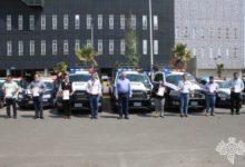 otorgamiento, patrullas, SSP, Gobierno del Estado, Código Rojo, Nota Roja, Puebla, Noticias