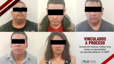 prisión preventiva, secuestro, Tlaxco, UIDAI, PGJE, operativo, autoridad jurisdiccional, vinculación a proceso