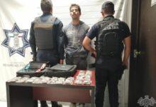 Secretaría de Seguridad Pública, casa habitación, robo, C5I, vehículo Volkswagen Polo, marihuana