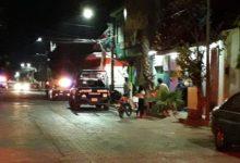 apuñalado, muerto, Tehuacán, miscelánea, asalto, Código Rojo, Nota Roja, Puebla, Noticias