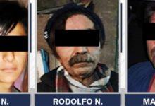 La Maldita Vecindad, detenidos, cateo, narcomenudeo, marihuana, prisión preventiva, medida cautelar, FGE, SSP, Código Rojo, Nota Roja, Puebla, Noticias