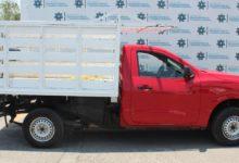 Unidad La Guadalupana, camioneta, robada, SSC, Código Rojo, Nota Roja, Puebla, Noticias