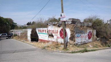 cadáver, hombre, alcohólico, piedras, Chachapa, Amozoc, terreno baldío, Código Rojo, Nota Roja, Puebla, noticias