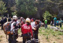 búsqueda, localización, Natalia Rosales, Ajalpan, Protección Civil, Código Rojo, Nota Roja, Puebla, Noticias
