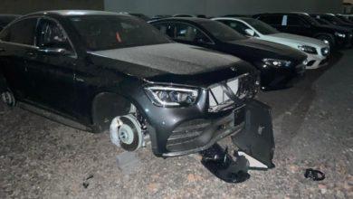 Nissan Huerta, robo, autopartes, unidades, redes sociales, Código Rojo, Nota Roja, Puebla, noticias