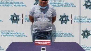 Policía Municipal, ladrón, SSC, transporte público, teléfono celular, Agente del Ministerio Público, dispositivo móvil, ROCA