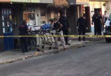 camioneta, disparos, inmueble, centro de distribución de drogas, San Andrés Cholula, FGE, asalto, Código Rojo, Nota Roja, Puebla, Noticias