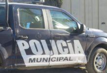 Cuentahabiente, Plaza San Diego, SUMA, paramédicos, arma de fuego, banco, autoridades